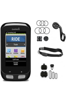 GPS Garmin EDGE1000 Bundle